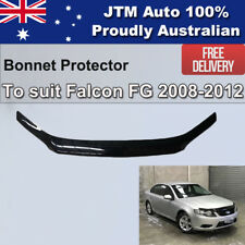 Bonnet Protector Guard to suit Ford Falcon FG 2008-2014