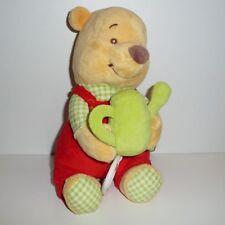 Doudou Ours Winnie  Disney Arrosoir