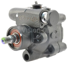 Power Steering Pump Vision OE 990-0444 Reman