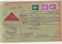 germany 1931 stamps cover ref 18929