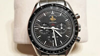 Moonwatch Omega Speedmaster Professional 1957 limited Series 50th Anniversary
