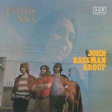 john bassman group - filthy sky  Vinyl reissue