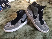 nike air force 1 ultra flyknit (size 13Uk )48.5 EU(817420-005)