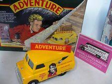 Corgi Comic Classics 98754 Bedford Van Adventure