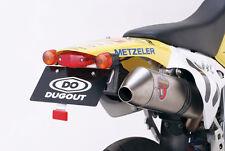 ACTIVE Motard Tail Kit SUZUKI DR-Z400Sm