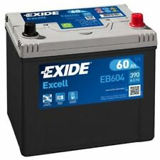 EXIDE Starter Battery EXCELL ** EB604