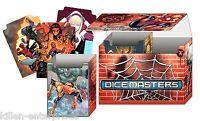 Marvel Dice Masters: The Amazing Spider-Man Team Box 2015