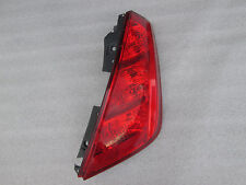 Nissan Murano Rear Taillight Tail Lamp Factory Oem 2003 2004 2005