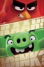 "Angry Birds - RAAH!  Maxi Poster 24"" x 36"""