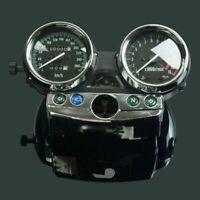 Speedometer Gauge Tachometer Cluster For KAWASAKI ZRX400 ZRX750 ZRX1100 2002-08