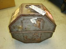 35mm COLUMBIA Feature Film Shipping Case 3 - Reel   *B*