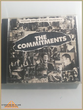 The Commitments: Original Motion Picture Soundtrack (CD)