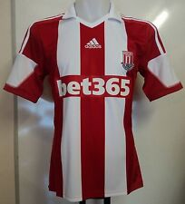 adidas Stoke City Home Football Shirts (English Clubs)