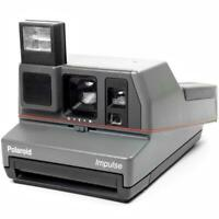 Polaroid Impulse Camera  READY TO SHOOT COMPLETE PACKAGE  FILM GIFT SET