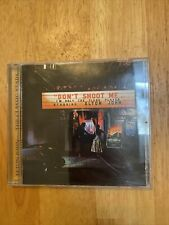 Elton John Don't Shoot Me US CD 1995 Rocket Records/BMG Music Club w/ 4 bonus