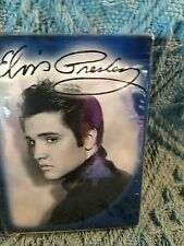 NOS 2000 BICYCLE ELVIS PRESLEY DECK OF PLAYING CARDS