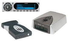 Rockford Fosgate Omnifi DMP1 MP3 In Dash Receiver