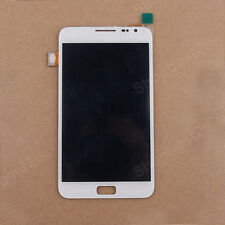 White LCD Touch Screen Digitizer Assembly For Samsung Galaxy Note 1 i9220 N7000