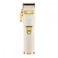BaBylissPRO WHITEFX Clipper Rob The Original Edition | FX870W