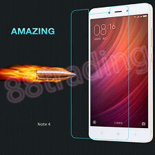 Tempered Glass Screen Protector Premium Protection for Xiaomi Redmi Note 4