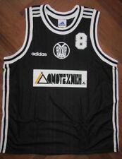 Canotta STOJAKOVIC PAOK FIBA JUGOSLAVIA jersey camiseta trikot basketball serbia