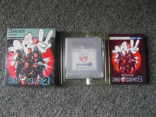Ghostbusters II 2 (Nintendo Game Boy, 1990) Gameboy Japanese Import CIB Complete