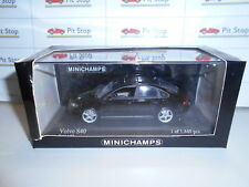 MIN430171501 by MINICHAMPS VOLVO S40 SALOON 1:43