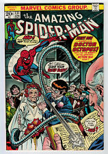 AMAZING SPIDER-MAN #131 8.5 HIGH GRADE 1974 OFF-WHITE/WHITE PAGES B