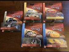 Mattel Disney Pixar Cars Bundle of 5 FREE SHIPPING