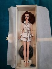 Barbie Vintage Silkstone Fashion Model Suit Retreat NRFB!!!!!!!!!!!!!!!!!!!!!!!!