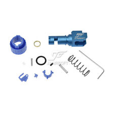 JJ Airsoft G36 CNC Hop Up Unit Set (Metal)