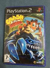 Crash of the Titans NEW SEALED PAL UK Version PS2 PS3 (60gb)