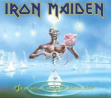 Iron Maiden - Seventh Son Of A Seventh Son (2015 Remaster)