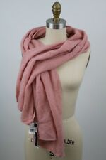 Magaschoni Womens  Scarf - One Size, Blush 100% Cashmere