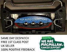 Ford Focus Zetec Duratec Edis Bobina 3 vías conector Pre Con Cable Kit De Reparación