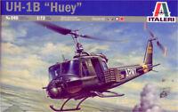 Italeri 1/72 uh-1b Huey #040