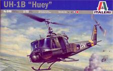 Italeri 1/72 UH-1B Huey # 040