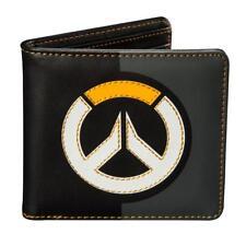 Jinx Overwatch Logo Bi-fold Wallet Multi-color One Size