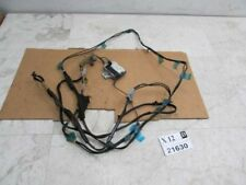 2006 2007 M35 Radio Antenna Amplifier Signal Receiver Booster Module CABLE