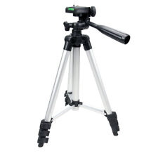 Portable Digital Camera Camcorder Tripod Stand Aluminum for Canon Nikon Sony