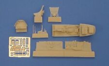 Aires 1/48  P-38J Lightning Cockpit Set for Hasegawa kit # 4113