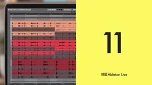 Ableton live 11 lite license lifetime ( digital delivery ) Win / Mac