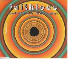 Faithless VERY RARE MIX SALVA MEA  ( COVER )