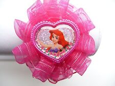 Disney rosette  Aliceband fuchsia - Costume Jewellery Headbands