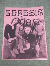 Genesis Rock Music Programmes