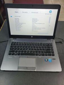 """HP EliteBook 840 G2  i7-5600U 8GB RAM 256GB SSD Window 10 Pro 14"""""""