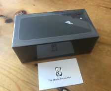 NEW SEALED Apple iPhone 8 64GB A1905 GREY (EE NETWORK) 1 YEAR APPLE WARRANTY