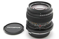 【TOP MINT】Olympus OM-SYSTEM ZUIKO SHIFT 35mm f/2.8 MF Lens From JAPAN