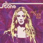 Joss Stone Mind body & soul (2004, #8662032) [CD]
