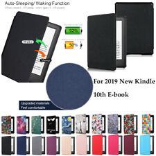 """Auto inteligente Funda Sleep/Wake cubierta para Amazon todos los nuevos Kindle 2019 10th e-book 6"""""""